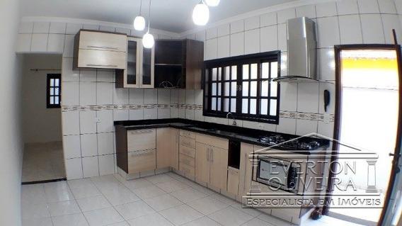 Casa - Cidade Salvador - Ref: 10703 - L-10703