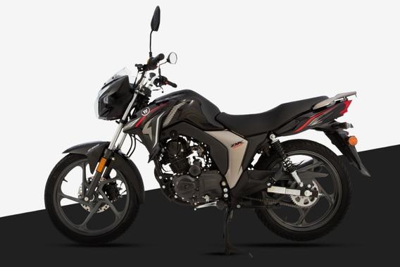 Yamaha Factor 150 | Suzuki Haojue Dk 150 2020 0km Cbs ( A )