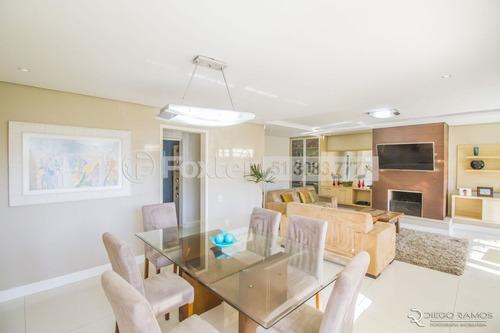 Casa, 3 Dormitórios, 272.82 M², Santa Tereza - 172646