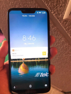 Celular Moto G7 Power Dual Sim