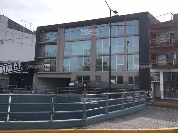 Oficina En Alquiler Ubicado En Beccar, Zona Norte