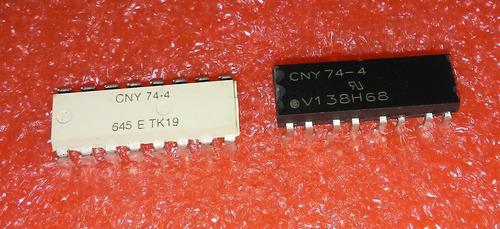 Cny 74-4 Optoacoplador  Vishay