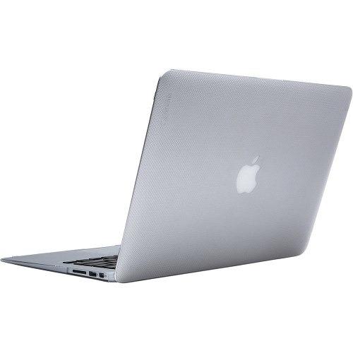 Carcasa Dura Incase Hardshell Macbook Air 13 Gris