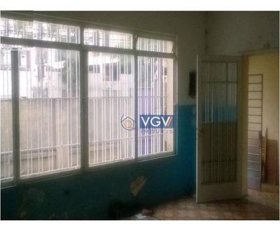 Sobrado Comercial E Residencial - So0667