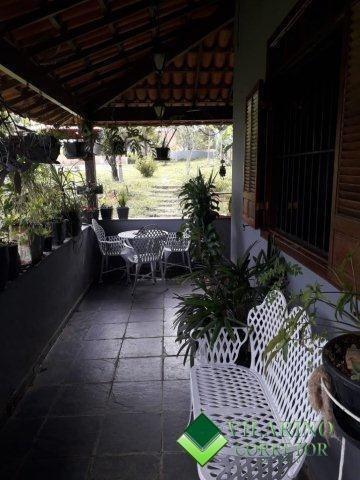 Sitio Com Lagoa Em Lagoa Santa - 2886