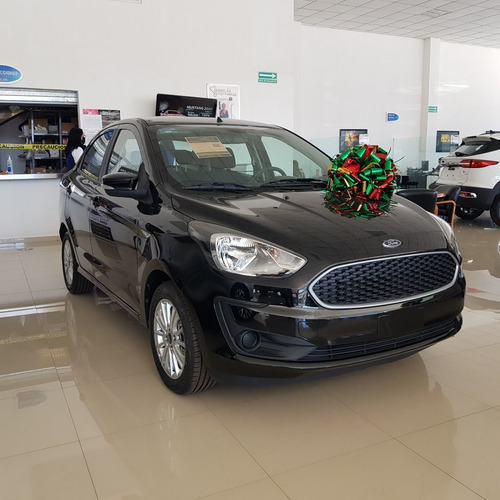 Ford Figo 1.5 Energy Sedan Mt 2021