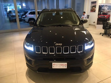 Jeep Compass Sport 2.4 6mt