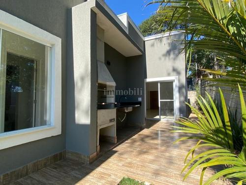 Casa Em Lançamento - Jardim Colibri - Gv20913