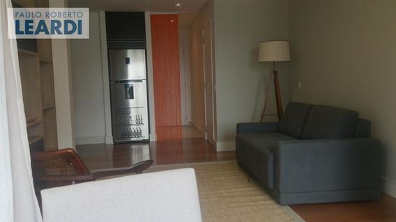 Apartamento Itaim Bibi - São Paulo - Ref: 566891