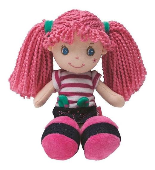 Boneca Gatinha 8140 Buba