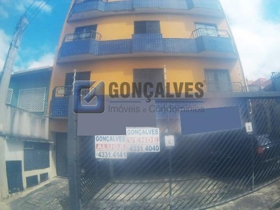 Locação Apartamento Sao Bernardo Do Campo Santa Terezinha Re - 1033-2-35171