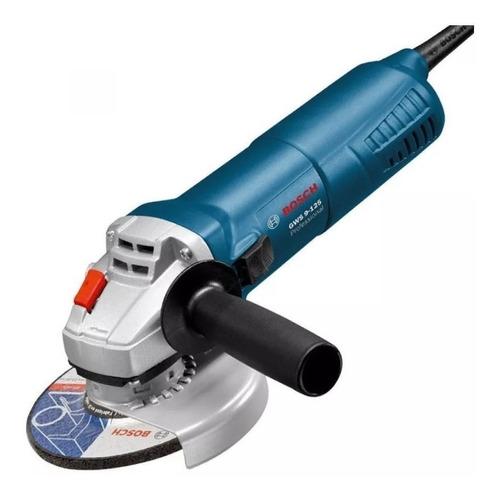 Amoladora Angular Bosch Professional Gws 9-125 900w