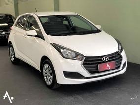 Hyundai Hb20 1.0 Comfort Plus Flex 5p - 2013