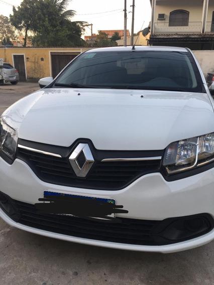 Renault Logan 1.6 16v Expression Sce 4p 2019