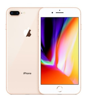 iPhone 8 Plus 64gb Gold Rose Original Apple Sellado 550