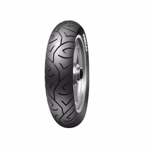 Pneu 140/70-18 Pirelli S.demon - Tras + Largo Cbx 750
