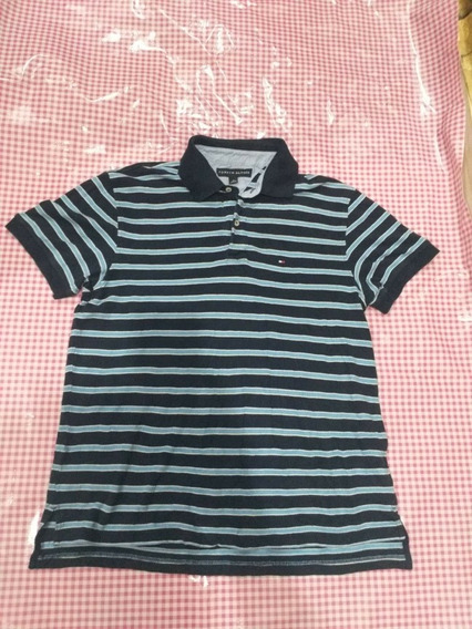 Playera Tommy Hilfiger N-lacoste Polo Boss Calvin Klein