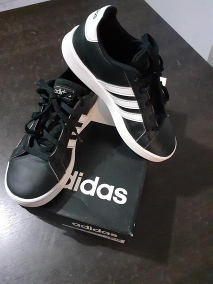 Zapatillas adidas Negras N°32