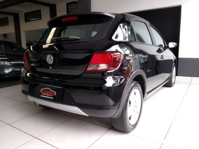 Volkswagen Gol 1.6 Vht Rallye Total Flex 5p Completo