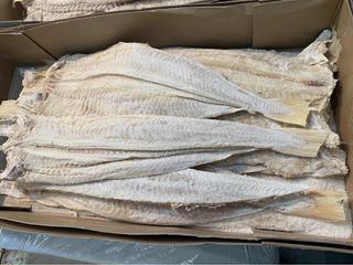 2 Kg. De Bacalao Noruego De Primer Calidad