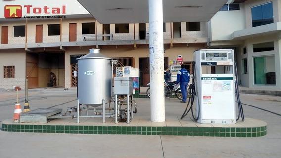 Posto De Gasolina Em Centro - Bugre - 5691661690601472