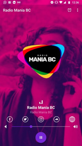 Aplicativo Para Web Rádio (adicionamos Na Play Store)