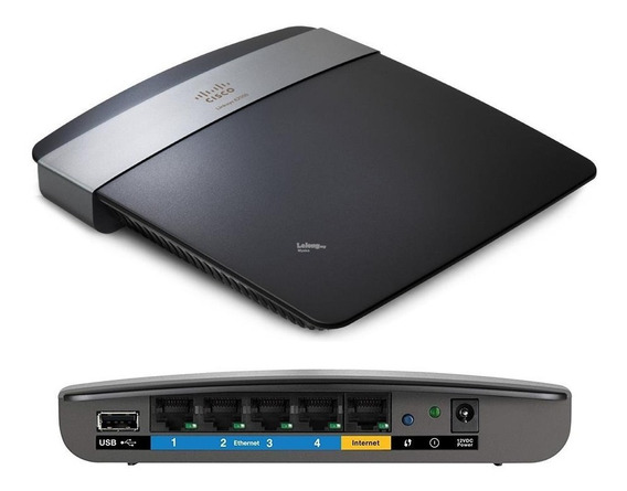 Linksys E2500 N600 Router Linksys Cisco Repetidor Linksys