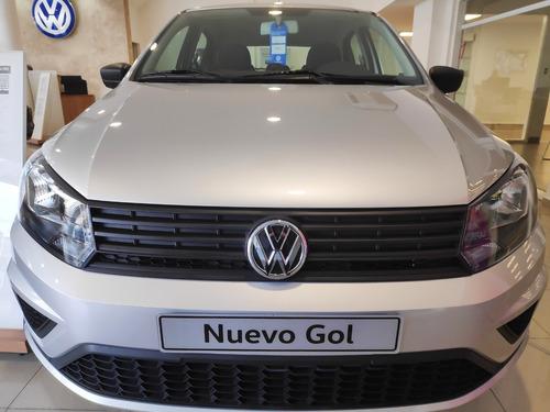 Volkswagen Gol Trend 1.6 Trendline 101cv 2020