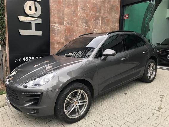 Porsche Macan 2.0 16v