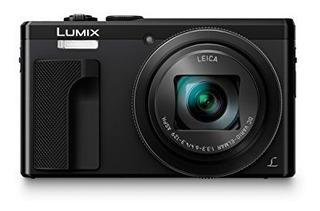 Cámara De Apuntar Y Disparar Panasonic Lumix 4k, 30x Leica D