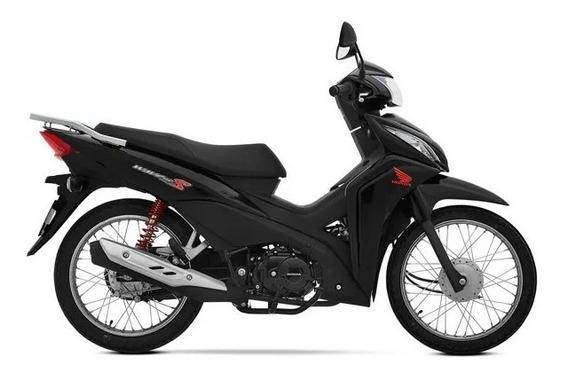 Honda Wave 110 18ctas$7.600 Mroma (tipo Biz 125 Full Elite)