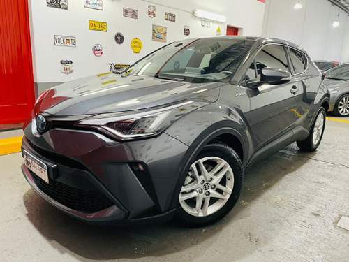 Imagen 1 de 15 de Toyota Chr Hybrid 2021 Safety Sense Smart Garage