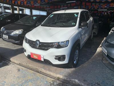 Renault Kwid 2020 1.0 12v Life Sce 5p