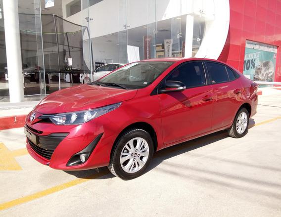 Toyota Yaris 2019 1.5 5p S At Cvt