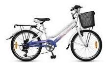 Bicicleta Aurora Ona Rod 26 9p26bl