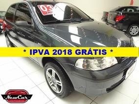 Fiat Palio 1.3 Mpi Fire Ex 8v 67cv Gasolina 2p Manual