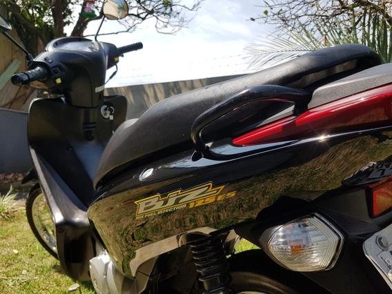 Moto Honda Biz 125 Es Mix Injection