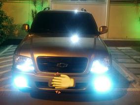 : Chevrolet Advantage S10 2007
