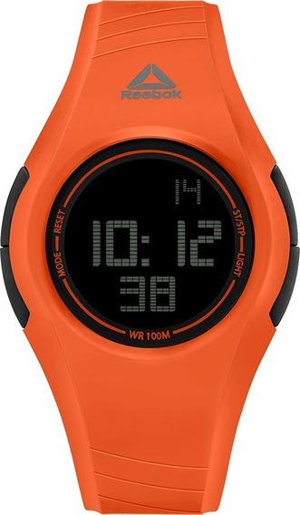 Reloj Reebok Hombre Sharp Rd-sha-g9-popo-bw - Tienda Oficial