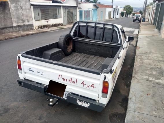 Ford Pampa 97 Duas Portas Injetada 1.8