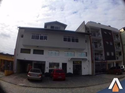 Acrc Imóveis - Sala Comercial Para Aluguel No Barro Itoupava Norte - Sa00146 - 4273374