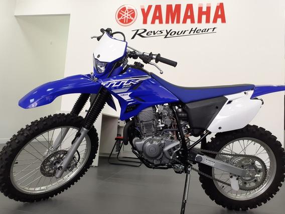 Yamaha Tt-r 230 - 2019 Plano De Financiamento Com Taxa Zero
