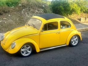 Volkswagen Vocho Sedan Clasico