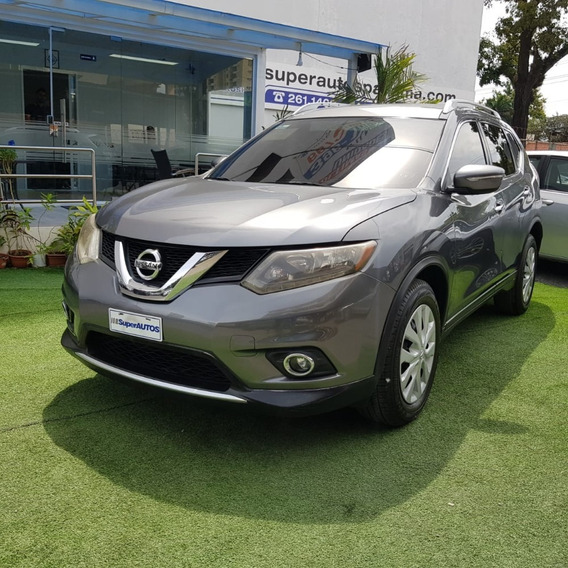 Nissan Xtrail 2015 $12999
