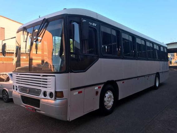Ônibus Rodoviário Marcopolo Alegro Vw 16.180 1997