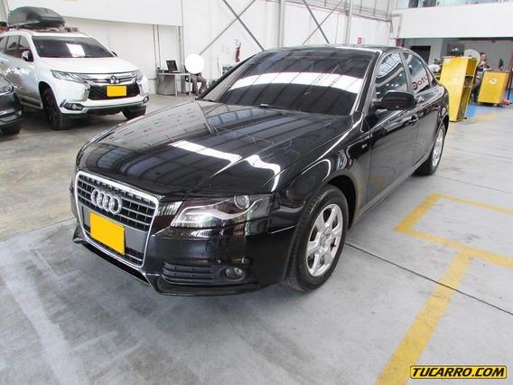 Audi A4 1.8 T Mt