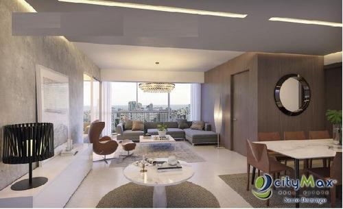 Vendo Apartamento En La Esperilla Pva-023-07-20