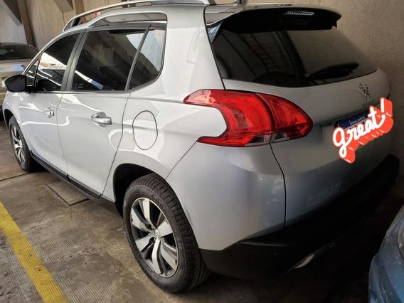 Peugeot 2008 1.6 Feline 2018