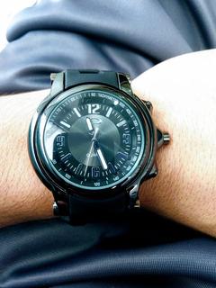Relógio Masculino Oakley + Caixa + Almofada + !frete Grátis!