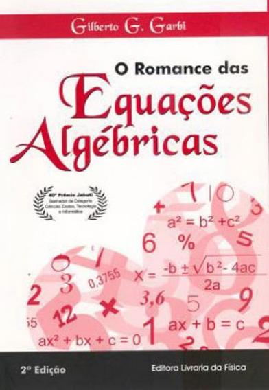 Romance Das Equaçoes Algebricas, O